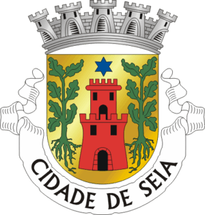 Coat of arms of Seia