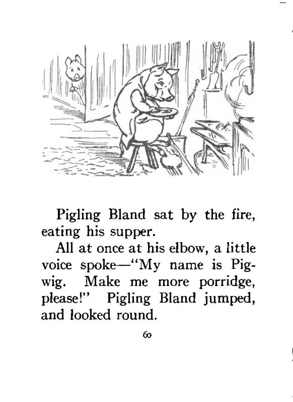 Page The Tale Of Pigling Bland 69