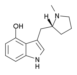 English: 4-Hydroxy-N-methyl-(α,N-trimethylene)...