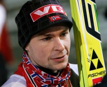 Anders Jacobsen Ski Jumper - Wikipedia