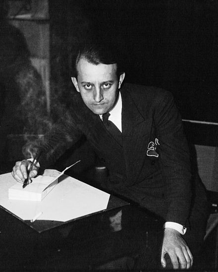 André Malraux Pierre-gauthier Malraux : andré, malraux, pierre-gauthier, André, Malraux, Wikiwand