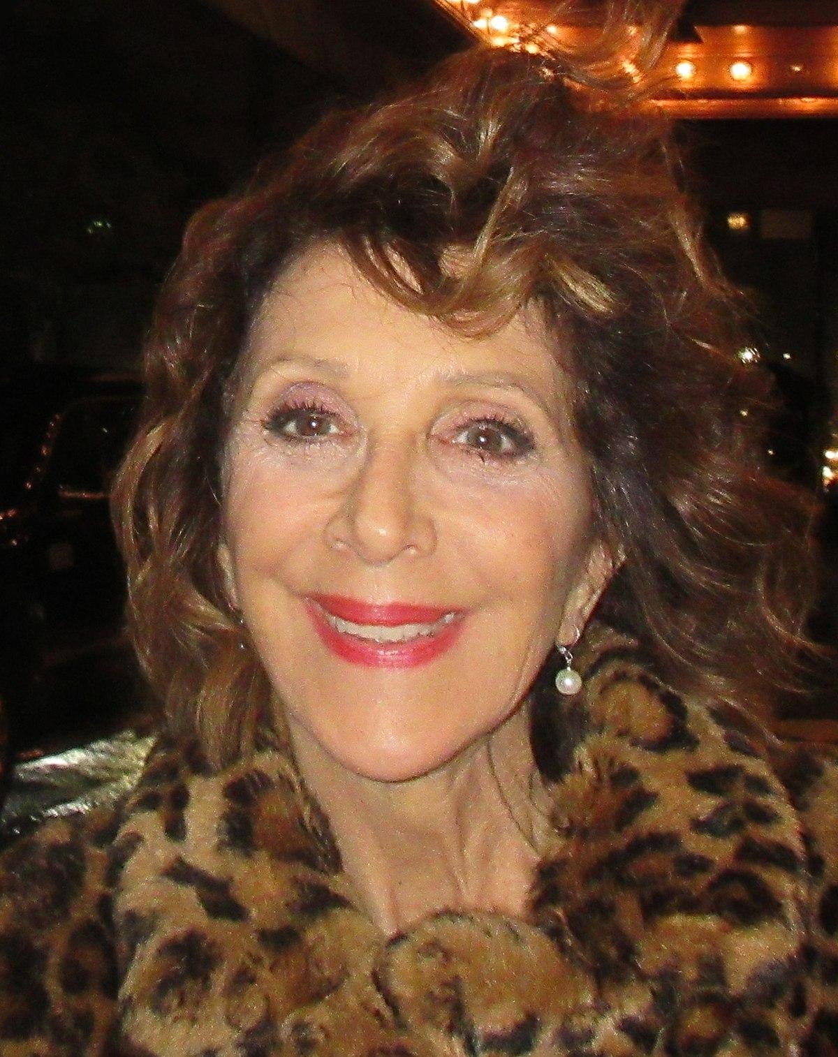 Andrea Martin  Wikipedia