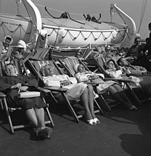 wood beach chairs thomas the train chair canada deckchair - wikipedia