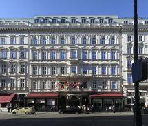 Hotel Sacher - Wikidata