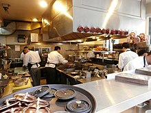 Central Restaurante  Wikipedia la enciclopedia libre
