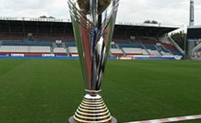 Czech Supercup Wikipedia