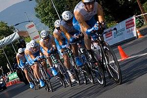 Equipo ciclista  Wikipedia la enciclopedia libre