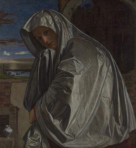 Maria Magdalena, Giovanni Girolamo Savoldo
