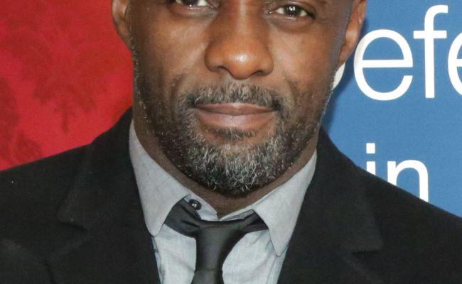 Idris Elba Wikipedia