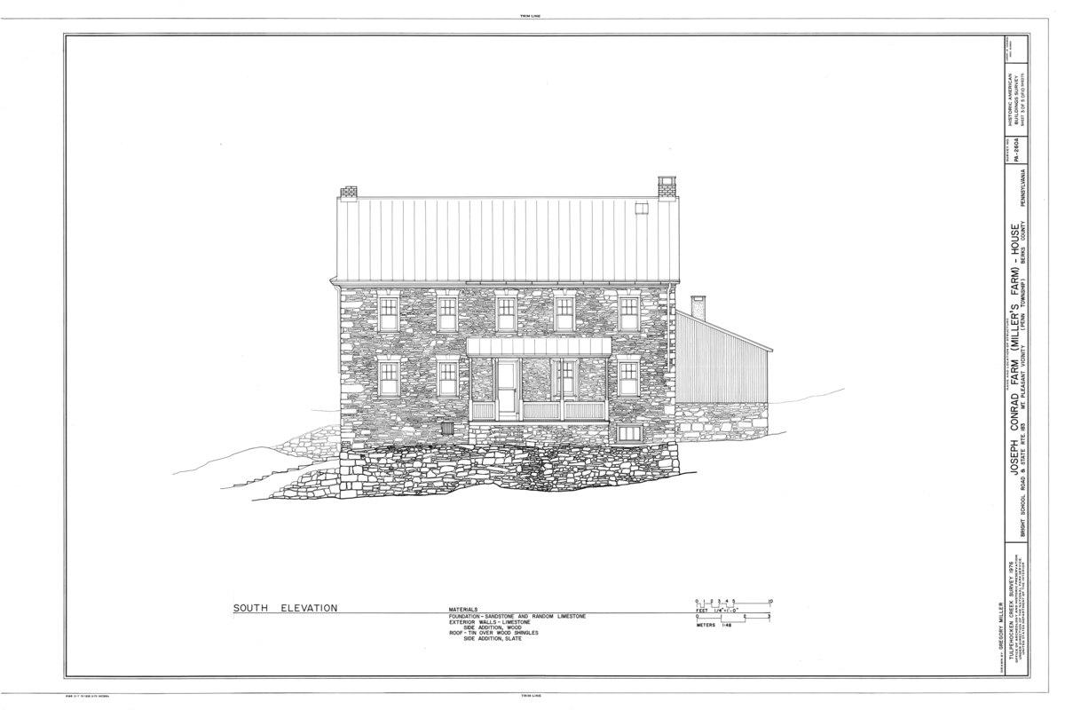 File Joseph Conrad Farm House State Route 83 And Bright