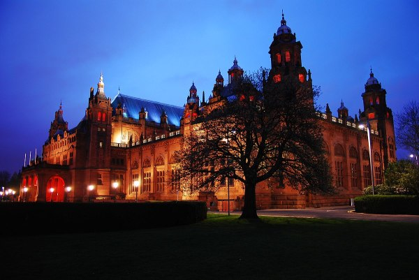 Kelvingrove Art And Museum - Wikipedia