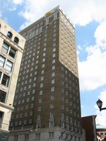 Lennox Hotel - Wikipedia