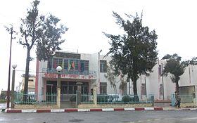Mairie de Barbacha