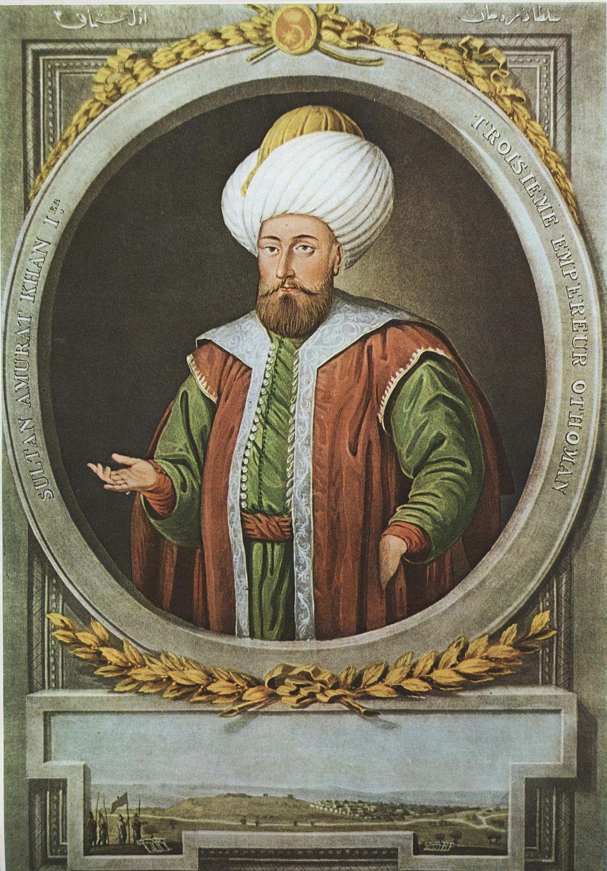 I. Murad - Vikipedi