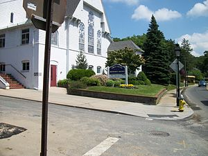 Port Jefferson 1st United Methodist Church(Clo...