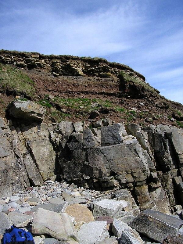 Bedrock - Wikipedia