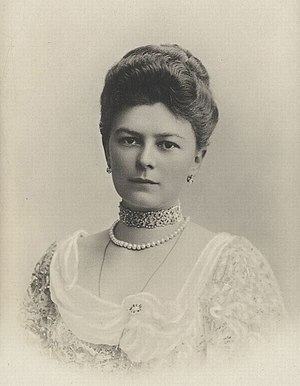 Sophie, the Duchess of Hohenberg