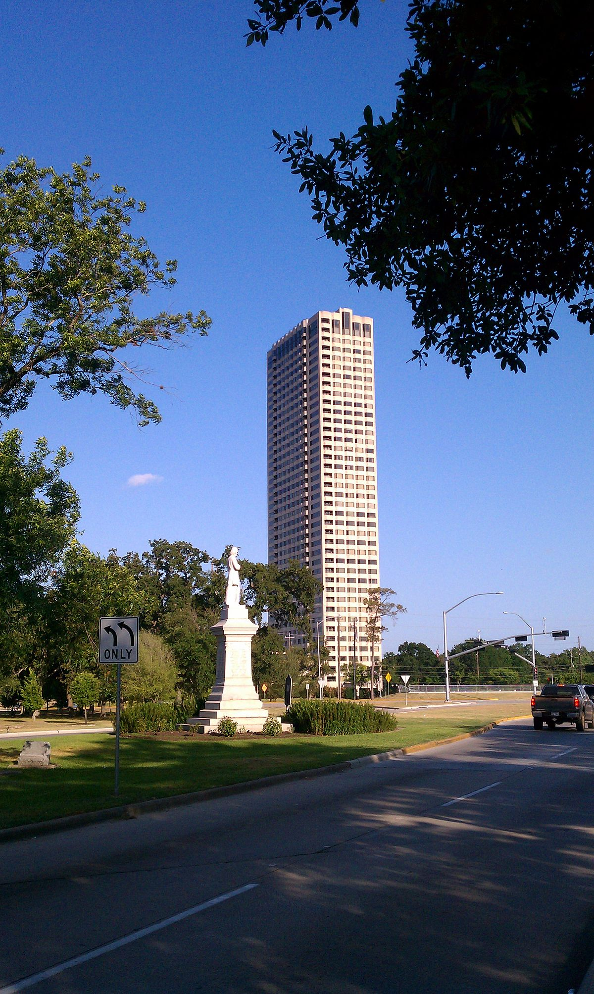 The Spires Houston  Wikipedia