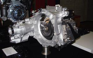 Directshift gearbox  Wikipedia