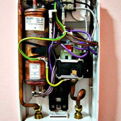 Electric Stove Wiring Diagram For Switched Outlet Durchlauferhitzer – Wikipedia