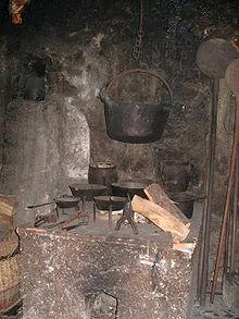 Rna Kuhinja Wikipedija Prosta Enciklopedija