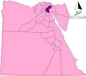 محافظة الشرقية ويكيبيديا