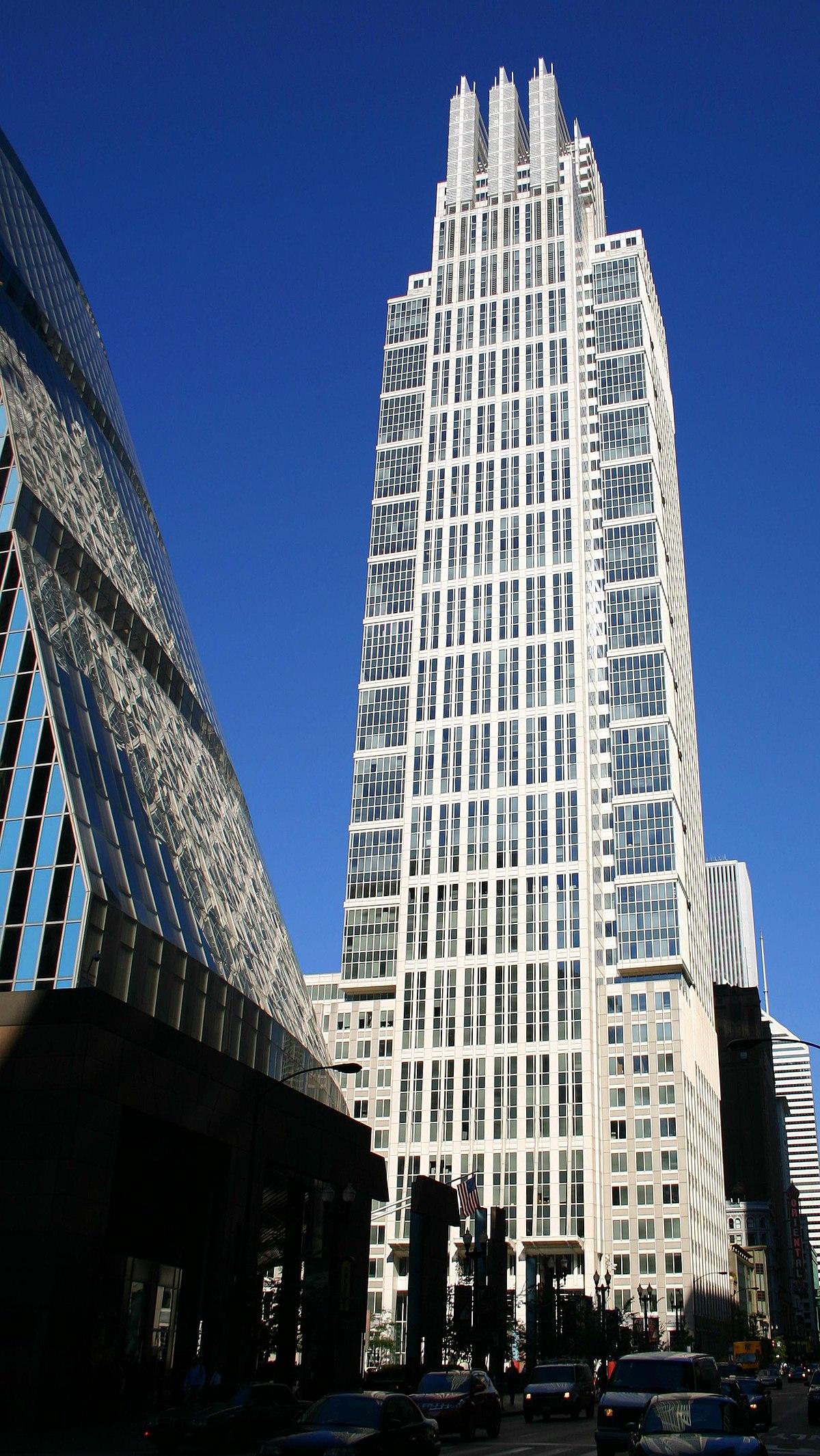 Grant Thornton Tower  Wikipedia