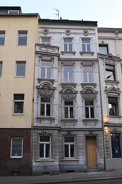 FileAachen  Vaalser Strae 51jpg  Wikimedia Commons