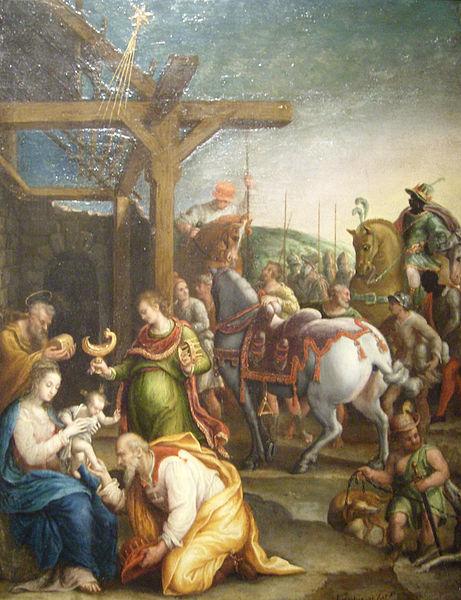 File:Adoration des Mages, fontana.jpg