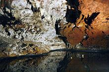 Cueva de El Soplao  Wikipedia la enciclopedia libre