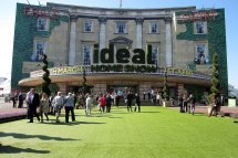 Ideal Home Show - Wikipedia