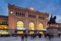 Hannover Hauptbahnhof - Wikipedia