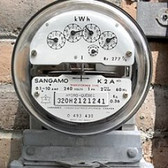 Kwh Meter Wiring Diagram 4 Way Flat Trailer Dynantefo Electricity - Wikipedia