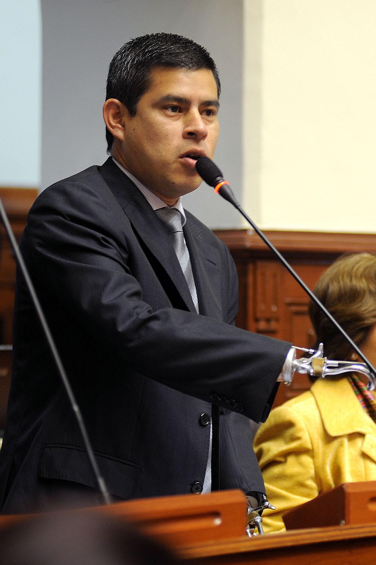 Luis Galarreta Wikipedia