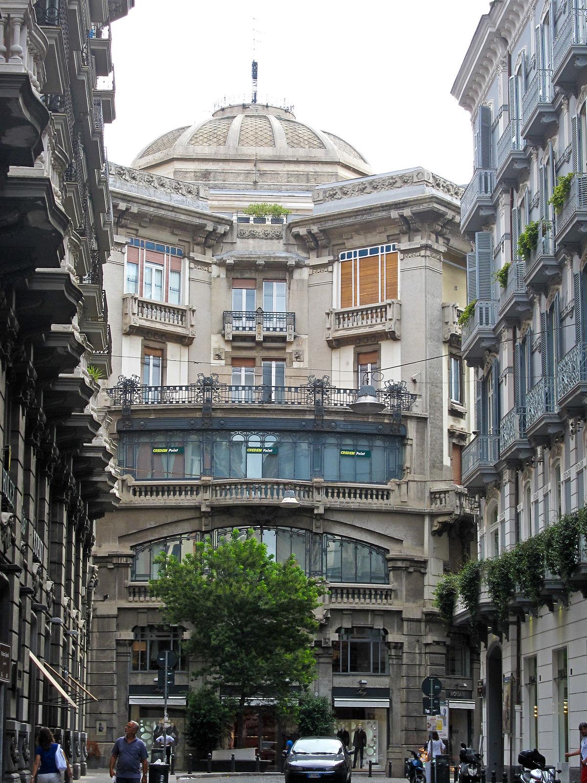 Liberty a Napoli  Wikipedia