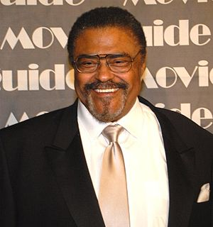 Rosey Grier at the 16th Annual MovieGuide Fait...