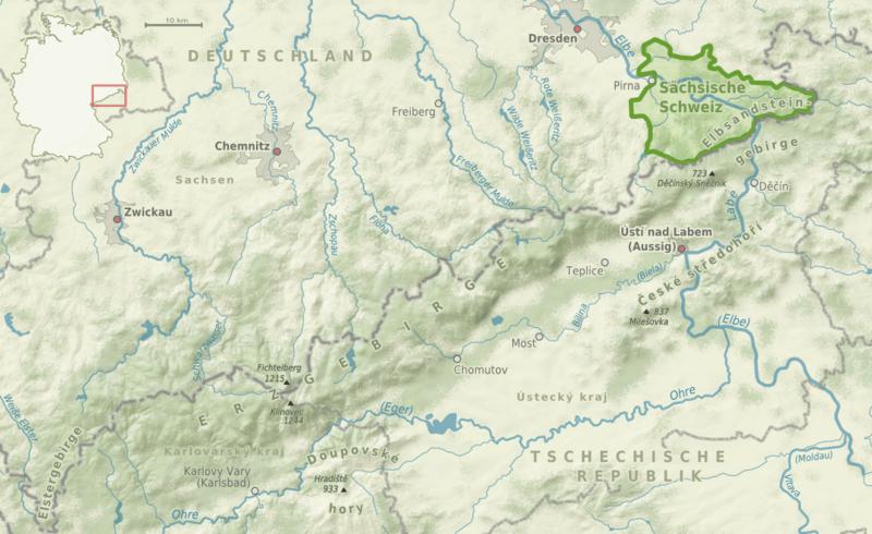 File:Saechsische Schweiz map de.png