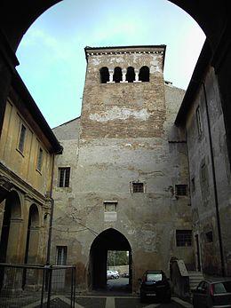 Santi Quattro Coronati  Wikipedia