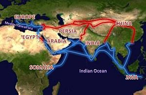 Silk Road Original text from original uploader...