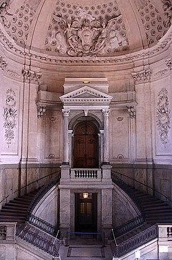 Palacio Real De Estocolmo Wikipedia La Enciclopedia Libre