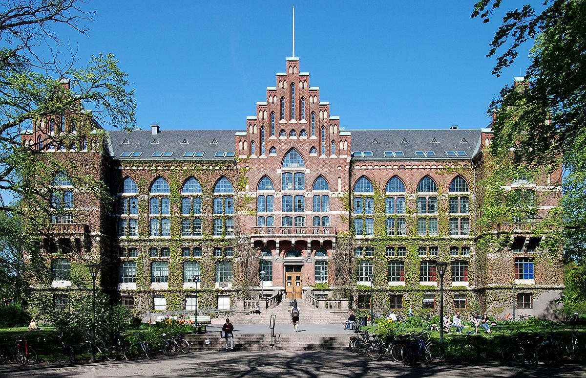Universitetsbiblioteket 080508.jpg