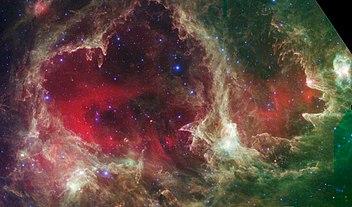अंतरिक्ष मे वेलेंटाईन डे