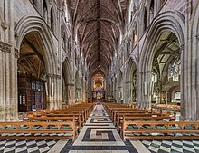 Worcester Cathedral  Wikipedia