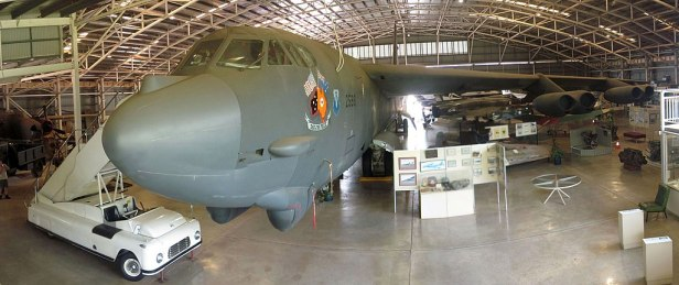 B52 Australian Aviation Heritage Centre