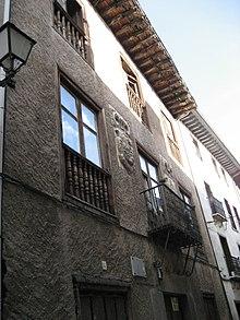 Calle del Agua  Wikipedia la enciclopedia libre