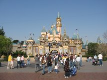 Disney Castles - Wikimedia Commons