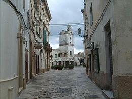 Francavilla Fontana  Wikipedia