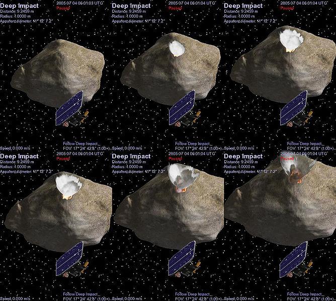 File:Deep Impact Celestia Simulation 20050704.jpg