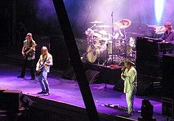 Deep Purple em Berlin em 2003