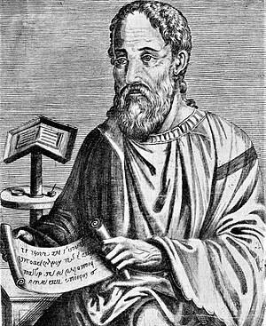 Eusebius of Caesarea may have continued the Li...